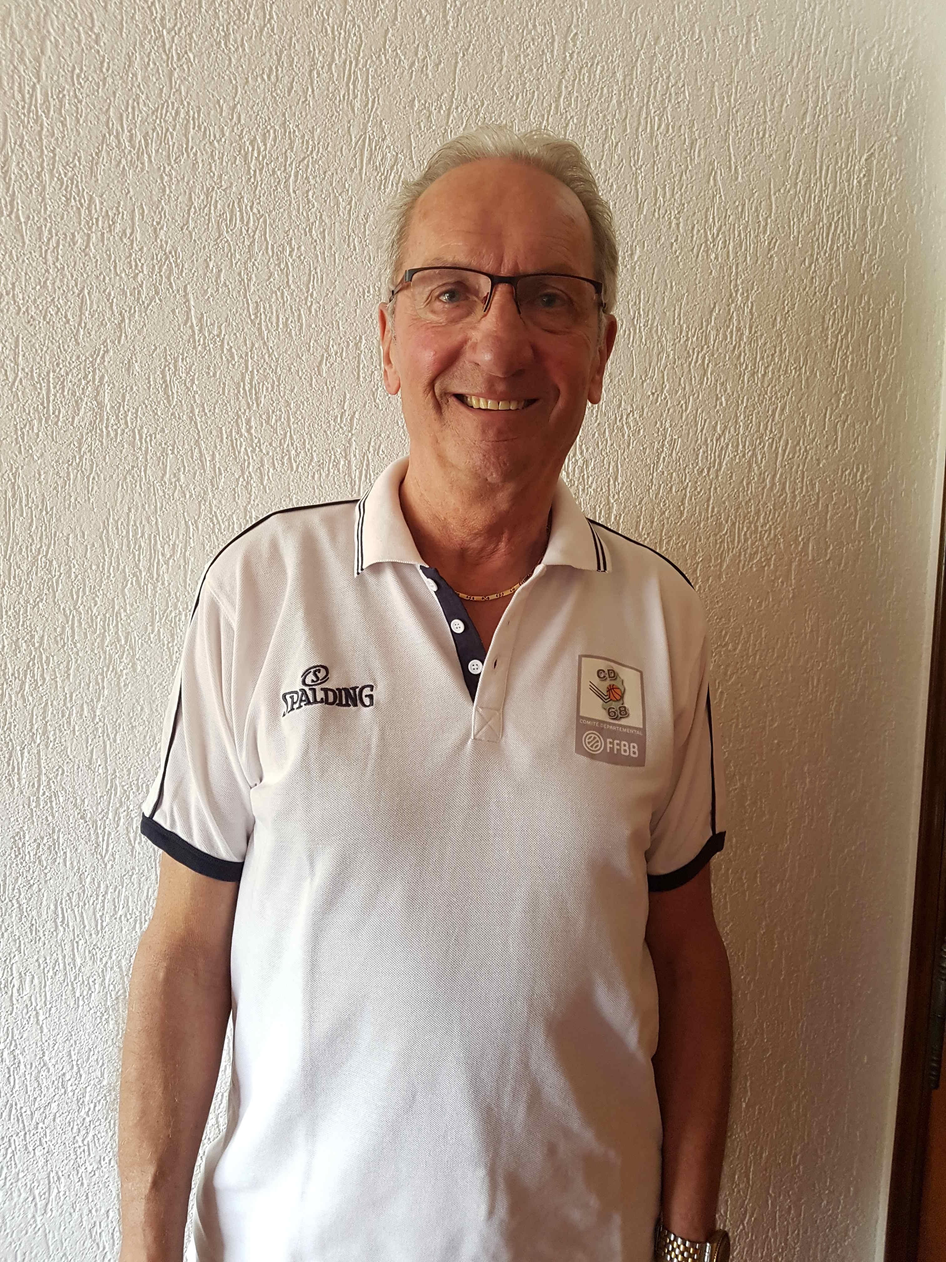 Gérard NAAS